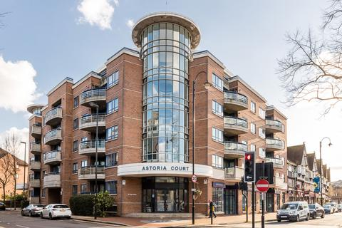 3 bedroom penthouse for sale - High Street, Purley