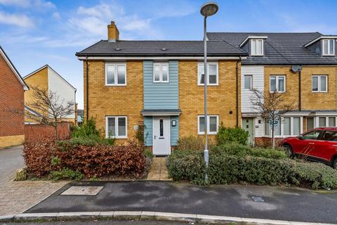 3 bedroom end of terrace house for sale - William Stuart Drive , Repton Park