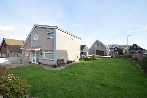 4 bedroom detached house for sale - 20 Wernlys Road, Pen-Y-Fai, Bridgend, Bridgend County Borough, CF31 4NS