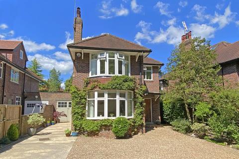 5 bedroom detached house for sale - Hookstone Drive, Harrogate