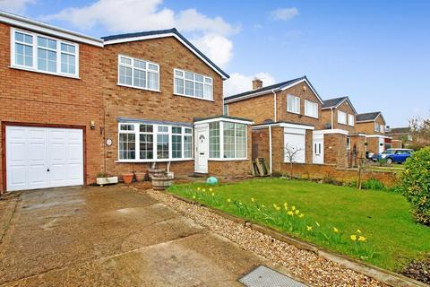 5 bedroom detached house for sale - Meadowcroft, Higher Kinnerton, Chester
