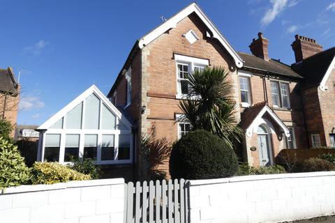 4 bedroom semi-detached house for sale - Shardlow Road, Aston-On-Trent, Derby