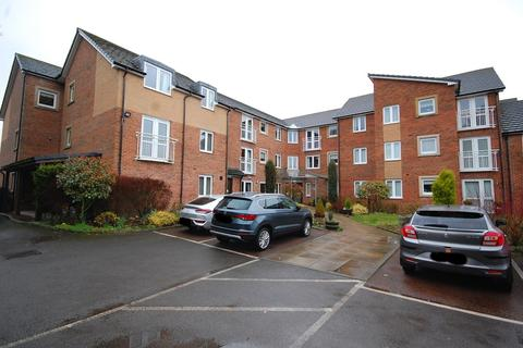 1 bedroom apartment - Camsell Court, Framwellgate Moor