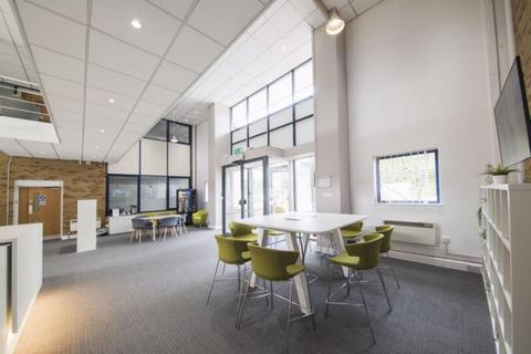 Serviced office to rent - Docklands, Preston