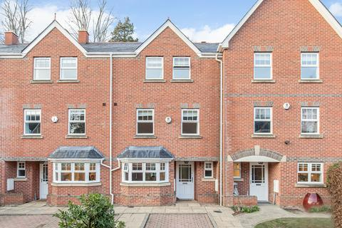 4 bedroom terraced house for sale - Hyde Place, Summertown, OX2