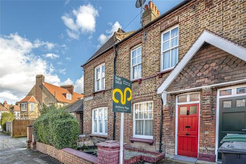 2 bedroom terraced house for sale - Morley Avenue, London, N22