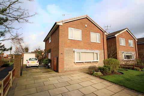 4 bedroom detached house for sale - Crow Hills Road, Penwortham