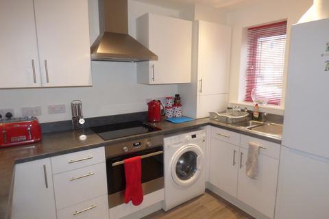 3 bedroom terraced house to rent - Luccombe Oak, Cranbrook