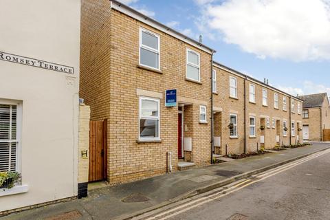 4 bedroom terraced house for sale - Romsey Terrace, Cambridge