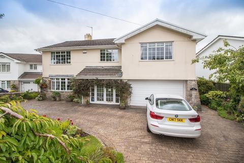 5 bedroom detached house for sale - Clos Cefn Bychan, Pentyrch