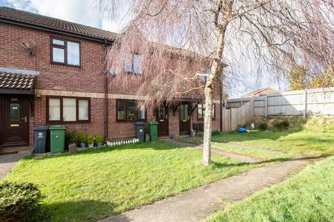 2 bedroom terraced house for sale - Llys Tudful, Creigiau