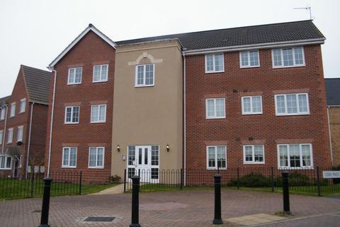 1 bedroom flat for sale - Cider Press, Saxongate, Hereford. HR2
