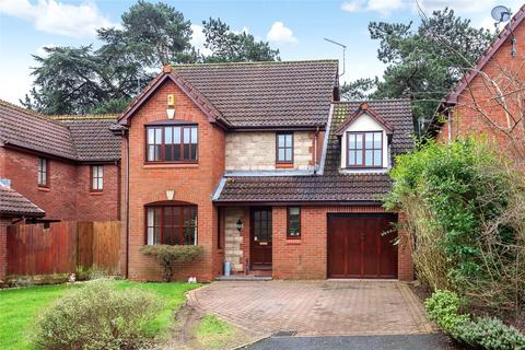 5 bedroom detached house for sale - Russell Close, Powick, Worcester, Worcestershire, WR2