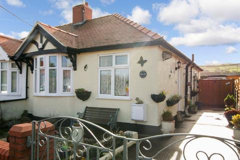 3 bedroom semi-detached bungalow for sale - Moel View Road, Gronant