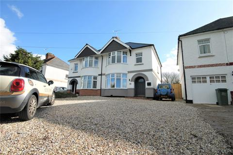 3 bedroom semi-detached house to rent - Noremarsh Road, Royal Wootton Bassett, Wiltshire, SN4