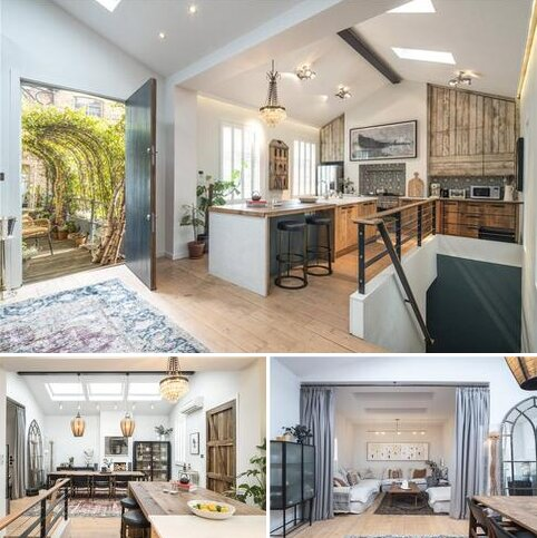 2 bedroom mews for sale - 13-14 Junction Mews, Paddington, London, W2