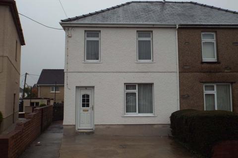 2 bedroom semi-detached house to rent - Banc Y Gors, Tumble, Tumble, Carmarthenshire