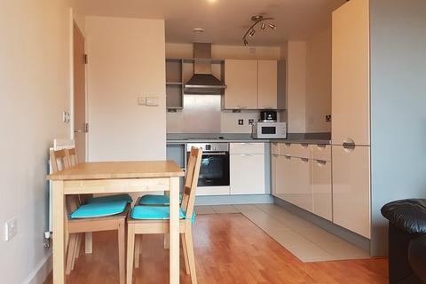 1 bedroom apartment to rent - 48 Mason Way, Birmingham, B15 2EE