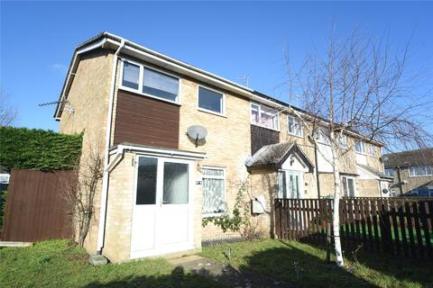3 bedroom end of terrace house to rent - Larkspur Close, Red Lodge, Bury St. Edmunds, Suffolk, IP28