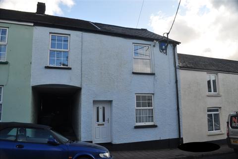 2 bedroom semi-detached house to rent - Cooks Cross, South Molton, Devon, EX36