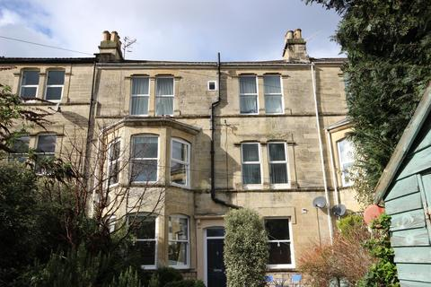 1 bedroom ground floor flat for sale - Wellsway, Bath