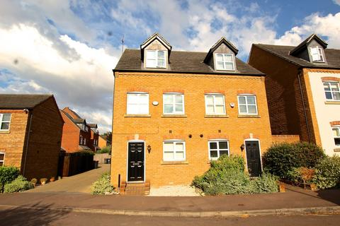 3 bedroom end of terrace house to rent - Millbank Place, Bestwood Village, Nottingham