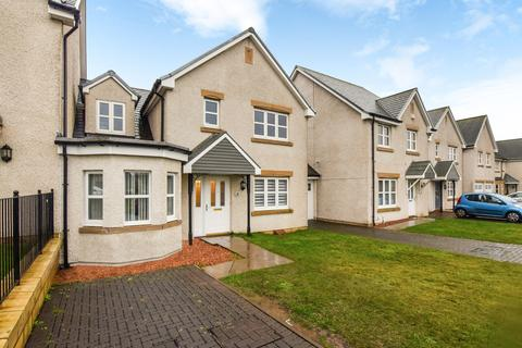 4 bedroom terraced house for sale - Strathyre Place, Broughty Ferry, Dundee