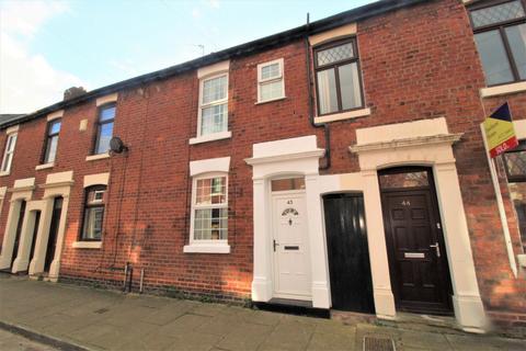 2 bedroom terraced house for sale - Elliott Street,  Preston, PR1