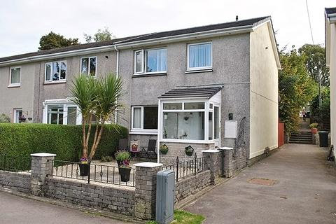 3 bedroom semi-detached house for sale - Park Road, Kirn, Dunoon, PA238JN