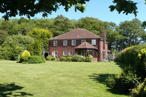 5 bedroom detached house for sale - Higher Marley Road, Exmouth, Devon
