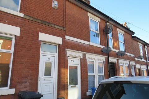 2 bedroom terraced house for sale - Brunswick Street, Derby