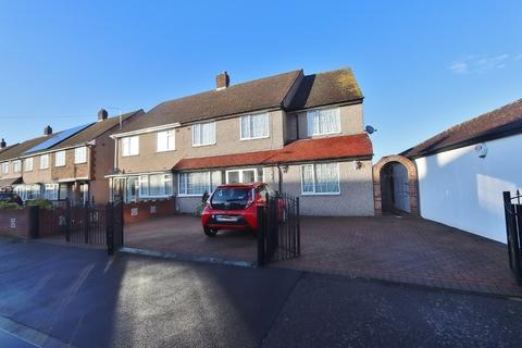 5 bedroom semi-detached house for sale - St. Andrews Avenue, Hornchurch, RM12