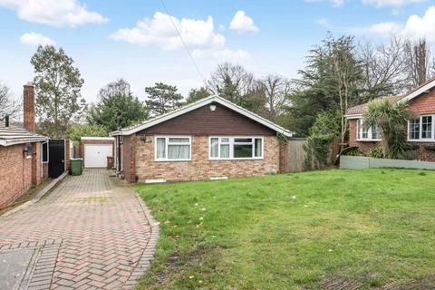 3 bedroom detached bungalow for sale - Shuttlemead, Bexley