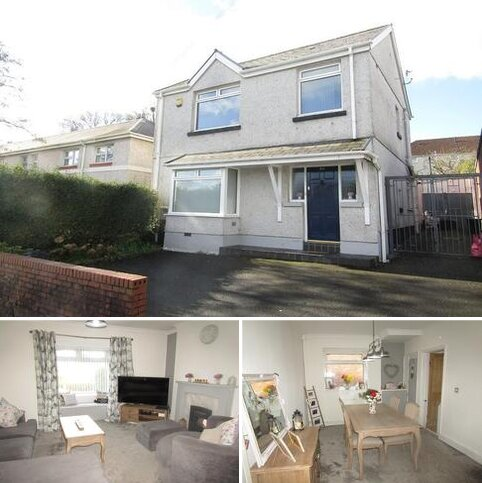 3 bedroom detached house for sale - Chemical Road, Morriston, Swansea, City And County of Swansea.