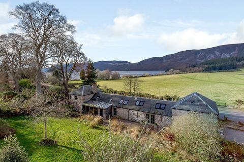 3 bedroom detached house for sale - Drumashie Lodge, Dores, Inverness