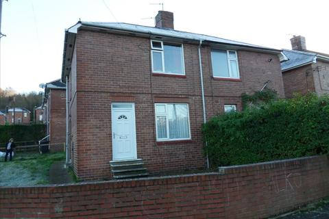 2 bedroom semi-detached house - Springfield Road, Hexham, Northumberland, NE46 1EA