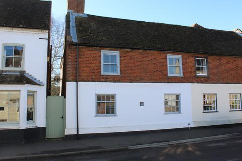 3 bedroom cottage for sale - Church Street, Gamlingay