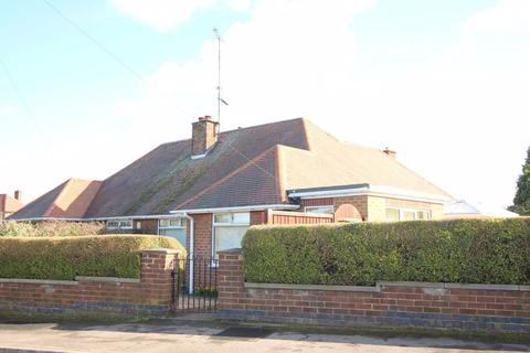 3 bedroom bungalow for sale - Greenwich Avenue,  Basford, Nottingham