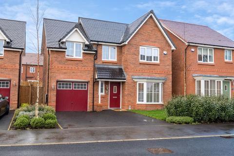 4 bedroom detached house for sale - Hedgebank, Standish