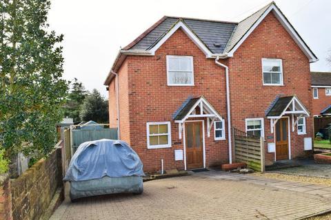 2 bedroom semi-detached house for sale - Westfield Road, St Helens, Isle of Wight, PO33 1UZ