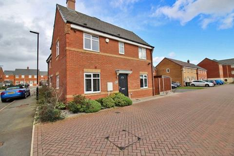 3 bedroom semi-detached house for sale - Northumberland Way, Walsall