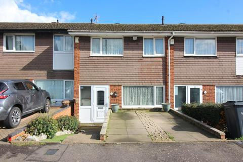 3 bedroom terraced house for sale - Rosedale Close, Luton, Bedfordshire, LU3 3AP