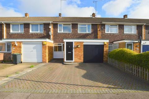 3 bedroom terraced house for sale - Andover Close, Leagrave, Luton, Bedfordshire, LU4 9EQ