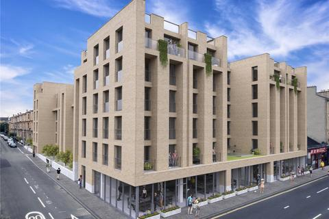 2 bedroom flat for sale - Plot 2 - City Garden Apartments, St. Georges Road, Glasgow, G3