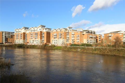 2 bedroom penthouse for sale - Penstone Court, Chandlery Way, Cardiff, CF10