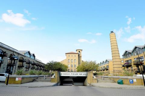 1 bedroom flat for sale - Taffrail House, Isle of Dogs E14