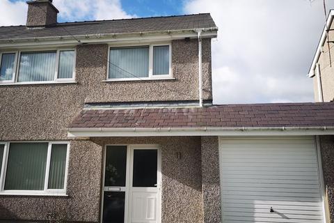 3 bedroom semi-detached house for sale - Waunfawr, Gwynedd