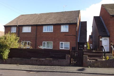 1 bedroom ground floor flat for sale - Springhill Walk, Kirkhill Morpeth