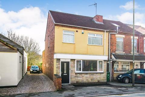3 bedroom semi-detached house for sale - High Street, Riddings