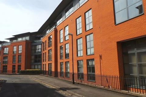 2 bedroom apartment to rent - City Space House,  East Cliff, Preston